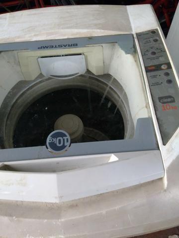 Máquina de lavar roupa 220 v