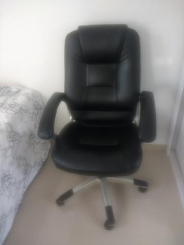 Oportunidade Cadeira Presidente (aceito troca)