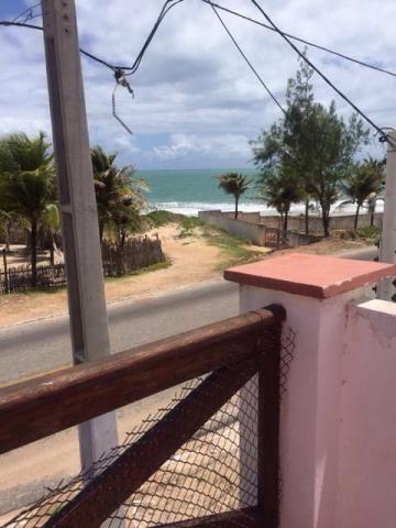 Linda casa de frente ao mar - Pirambúzios
