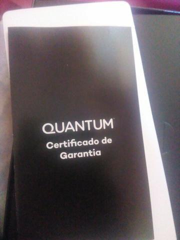 Quantum muv