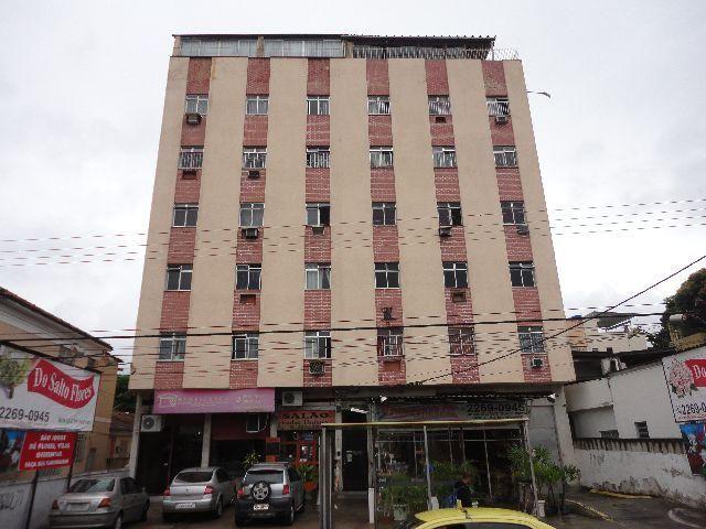 Apartamento 2 quartos - Cascadura