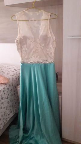 Vestido de madrinha de casamento usado uma única vez