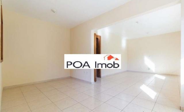 Casa com 4 dormitórios para alugar, 144 m² por r$ 3.500,00/mês - vila ipiranga - porto ale - Foto 2