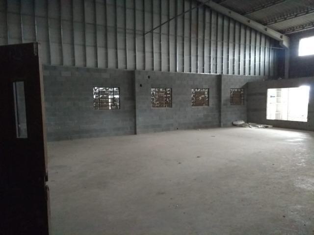 Barracão Industrial - Foto 3