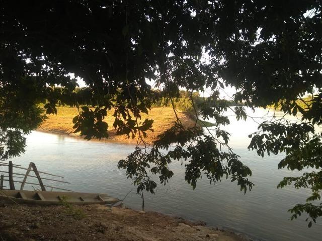 Sitio na Margem do Rio Cuiabá - Foto 7
