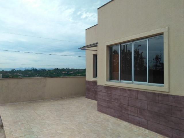 Casa à venda com 2 dormitórios em Samambaia, Juatuba cod:CA00047 - Foto 3