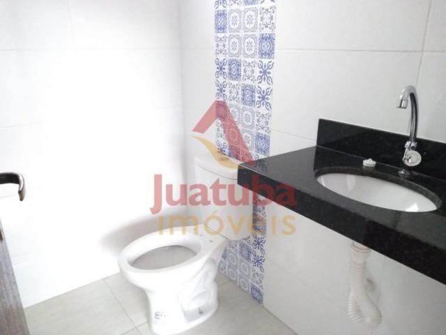 Casa para alugar com 2 dormitórios em Central, Mateus leme cod:CA00120 - Foto 5