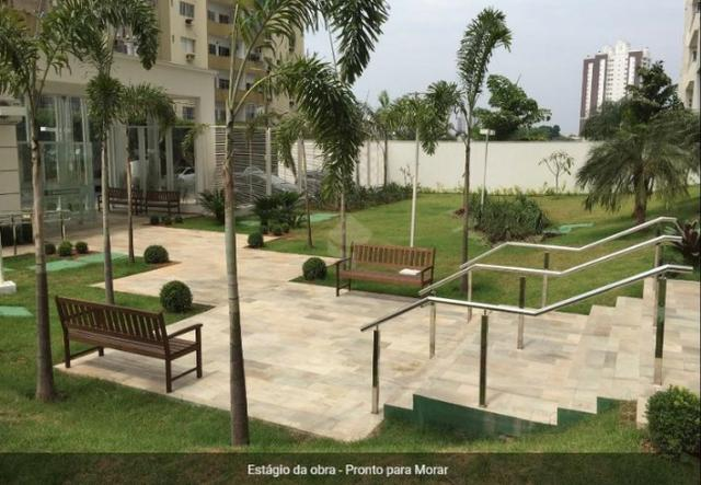 Apartamento Arquiteto Vilanova Artigas no Jardim das Américas - Foto 19