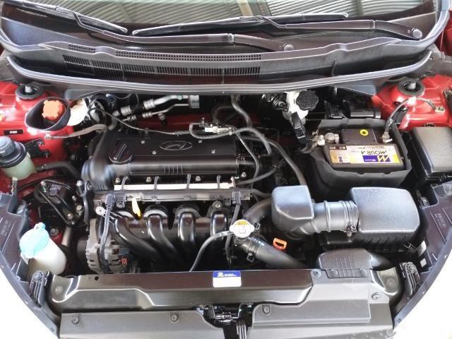 Hb20 Hatch 1.6 Premium automático 2013 - Foto 12