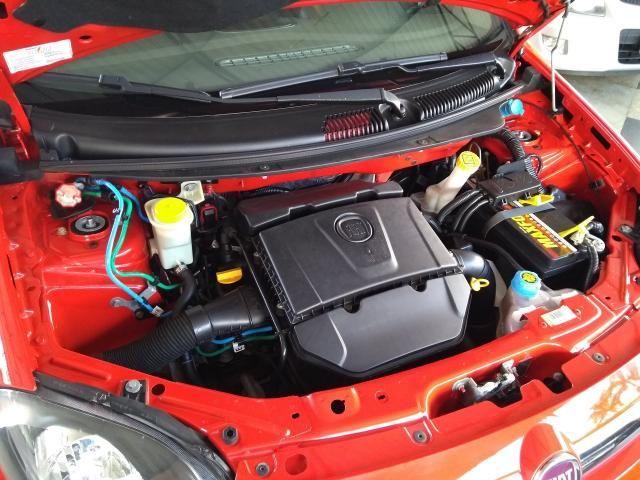FIAT PALIO 2015/2016 1.6 MPI SPORTING 16V FLEX 4P MANUAL - Foto 4