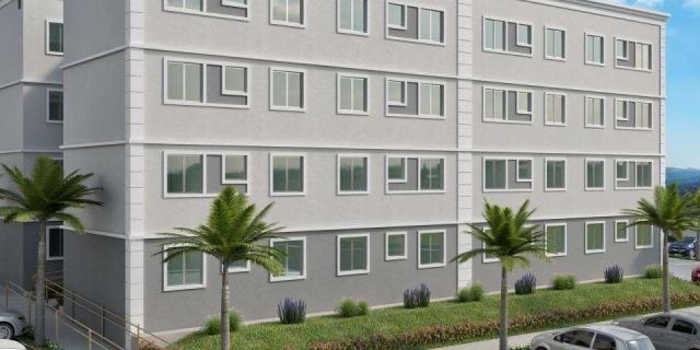 Rios d Itália - Parque Rio Fortore - 41m² a 47m² - São José do Rio Preto, SP- ID3542 - Foto 6