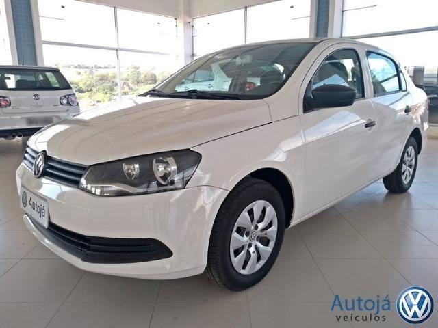 Volkswagen - Voyage