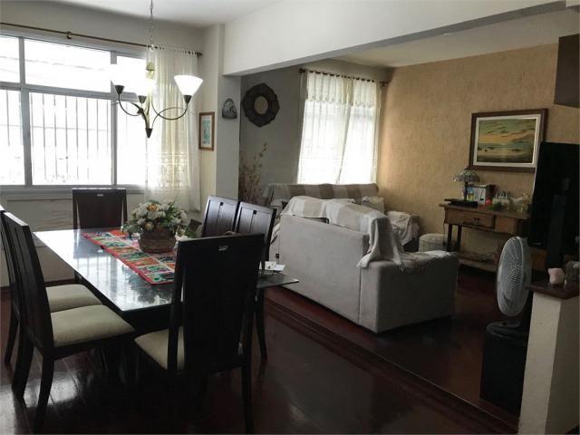 Apartamento à venda com 3 dormitórios em Tijuca, Rio de janeiro cod:350-IM404223 - Foto 2