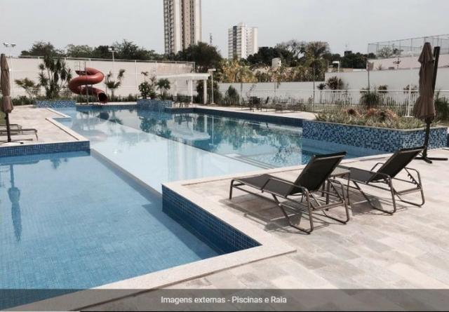 Apartamento Arquiteto Vilanova Artigas no Jardim das Américas - Foto 20