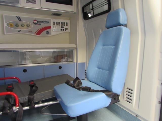 Renault Master Ambulância L1H1 - Foto 7