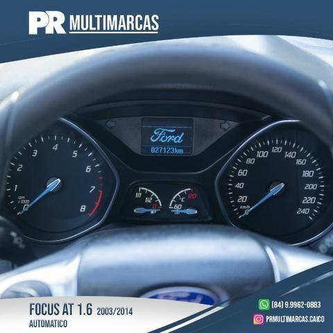 Ford Focus Power Shifft 2014 - Foto 4