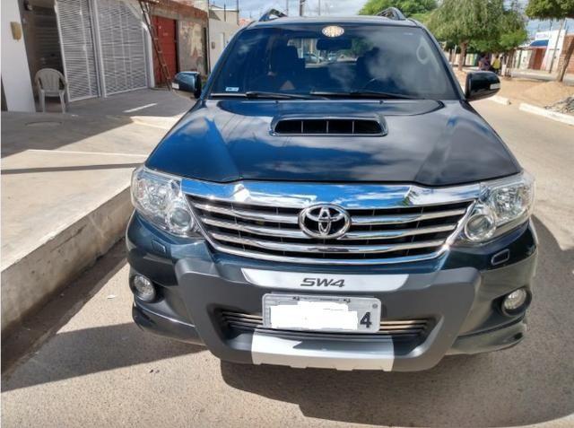 Toyota SW4 - Foto 13