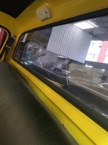 Camionete GM C15 caçamba estendida - Foto 15