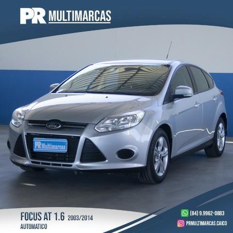 Ford Focus Power Shifft 2014 - Foto 2