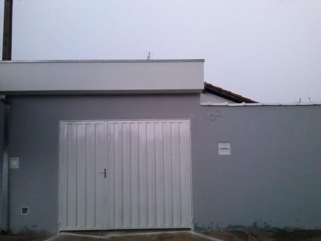 Casa Batatais 2 dormitórios ref 2916