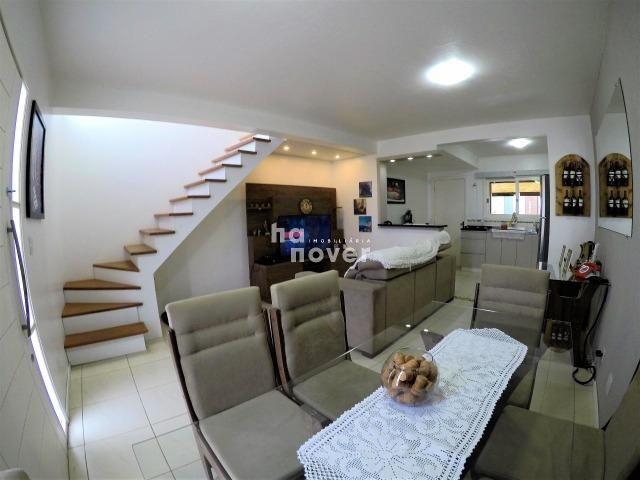 Casa 3 Dormitórios(1 Suíte), Piscina Aquecida, Pátio - Madre Paulina, Medianeira - Foto 5