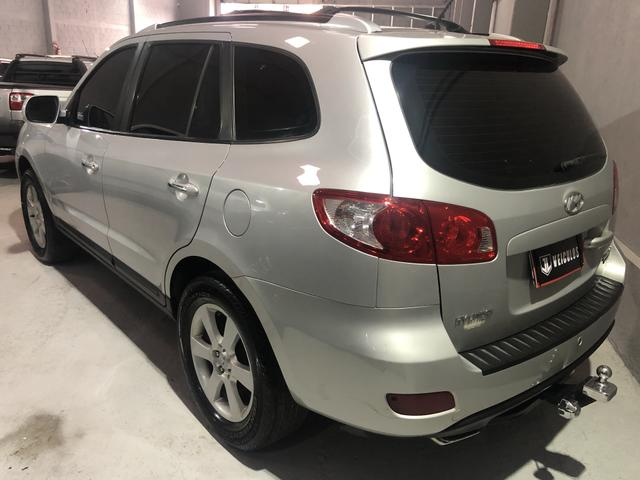 Hyundai Santa Fe 2010 4x4 - Foto 8