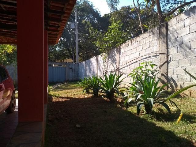 Casa à venda com 2 dormitórios em Vila maria regina, Juatuba cod:CA00025 - Foto 15