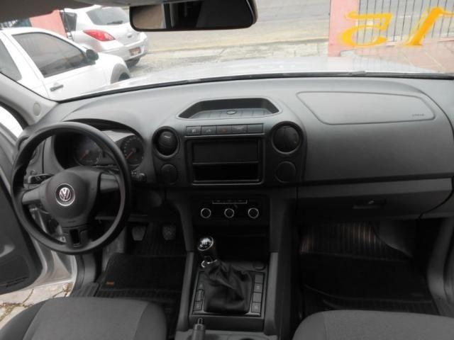 Amarok 4x4 Diesel CS- Oferta! - Foto 11
