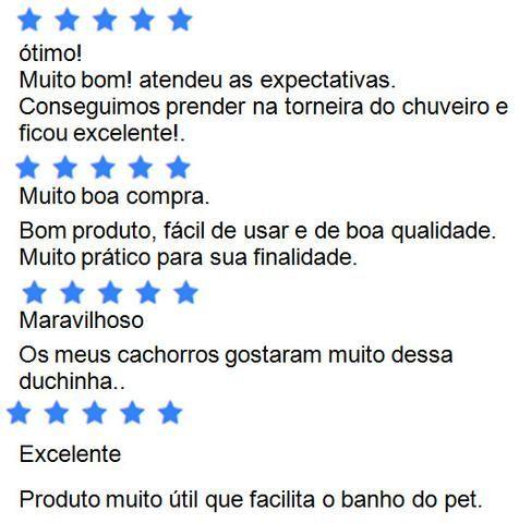 Mangueira Massageadora Pet x 12x R$ 7,99 x Entrega Grátis - Foto 6