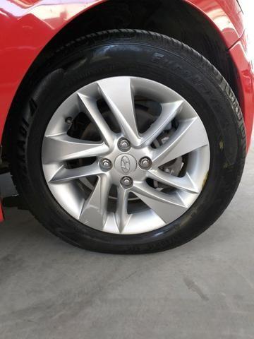 Hb20 Hatch 1.6 Premium automático 2013 - Foto 13