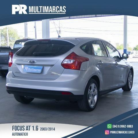 Ford Focus Power Shifft 2014 - Foto 3
