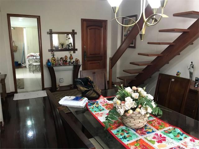 Apartamento à venda com 3 dormitórios em Tijuca, Rio de janeiro cod:350-IM404223