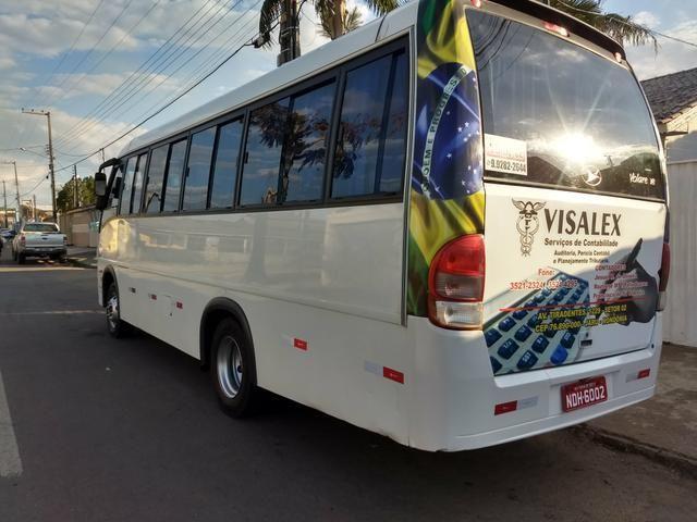 Micro ônibus Marcopolo Volare - Foto 5