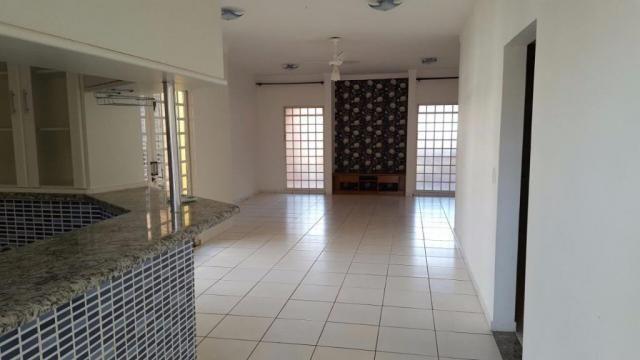 Casa com 3 dormitórios para alugar, 300 m² por r$ 2.500,00/mês - bonfim paulista - ribeirã