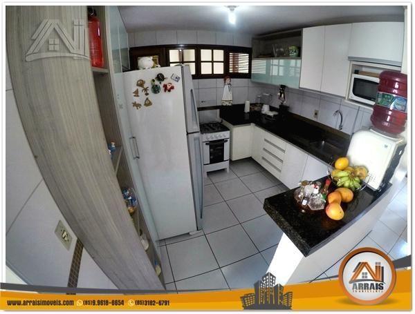 Vendo casa com 3 quartos no bairro maraponga - Foto 5