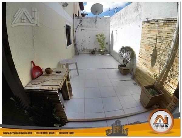 Vendo casa com 3 quartos no bairro maraponga - Foto 7