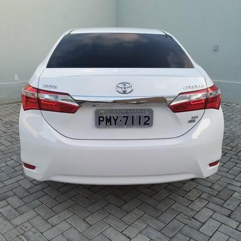 Corolla XEI automático 2017 - Foto 9
