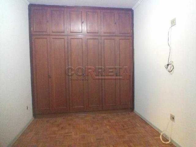 Casa para alugar com 2 dormitórios em Vila sao paulo, Aracatuba cod:L11261 - Foto 3