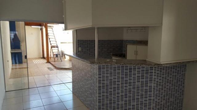 Casa com 3 dormitórios para alugar, 300 m² por r$ 2.500,00/mês - bonfim paulista - ribeirã - Foto 4