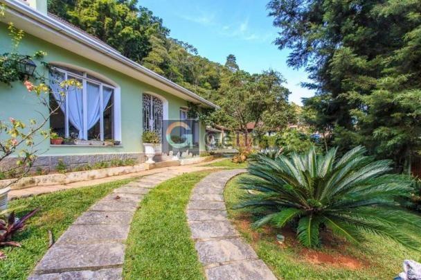 Casa à venda com 4 dormitórios em Quitandinha, Petrópolis cod:40 - Foto 5