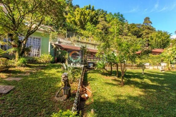 Casa à venda com 4 dormitórios em Quitandinha, Petrópolis cod:40 - Foto 6