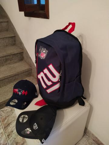 Kit NFL original - Foto 2