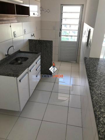 Apartamento 2/4 com Suíte para Aluguel no SIM - Vila de Espanha - Foto 19