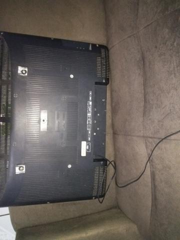 TV SEMP 32 Retirada de peça - Foto 4