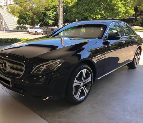 Mercedes Bens E250 Avantgard 2017