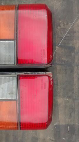 Par de lanterna traseira Euro van/Volkswagen