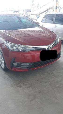 Corolla XEI 2.0 automático 2018 - Foto 6