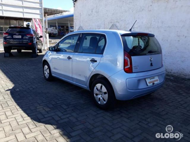 Volkswagen UP! Take 1.0 Total Flex 12v - Foto 4