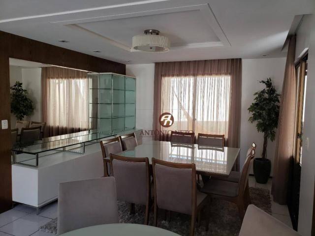 Belissima casa em alto padrão com toda a mobília e decoração inclusa no imóvel (porteira f - Foto 12