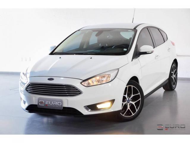 Ford Focus 2016 696000215 Olx